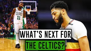 What's Next For The Boston Celtics?