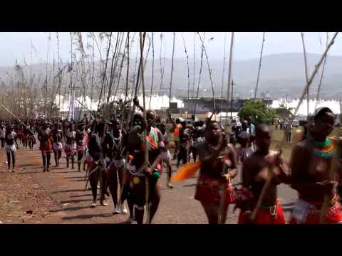 The Zulu Maiden Trailer