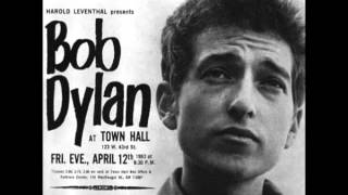 Watch Bob Dylan Boots Of Spanish Leather video