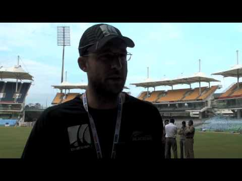INTERVIEW: Daniel Vettori