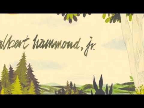 Albert Hammond Jr - Holiday