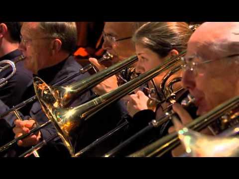 New York Philharmonic - La forza del destino (Overture)
