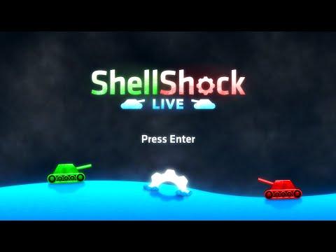 Speedy VS Jahova! (Epic Tank Battle) Shellshock Live