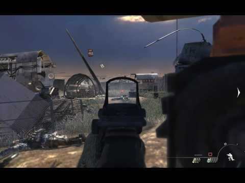 Call of Duty: Modern Warfare 2 - PC Ultra High Settings - Hardened -