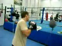 advanced Double end bag technique Image 1