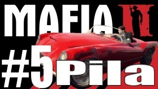 Mafia II 5. Pila