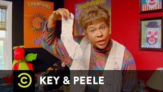 Key  Peele  MC Mom  Uncensored