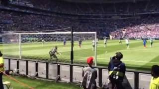 Robbie Brady Goal Ireland v France Euro 2016
