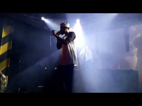 Locksmith - Hardest Song Ever (Live)