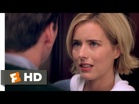 The Family Man (9/12) Movie CLIP - A Life That Other People Envy (2000) HD
