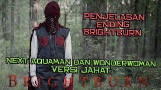 Download Song Next Bisa Aja Batman, Aquaman, Dan Wonder Woman Versi Jahat (Mungkin)   Penjelasan Ending Brightburn Free StafaMp3
