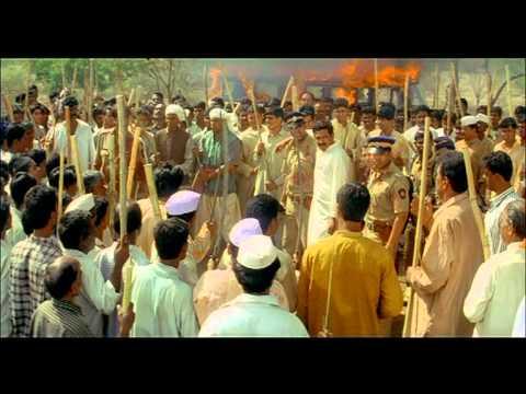 Bollywood Movie- Khakee - Patriotic Scene - Amitabh - Aishwarya...