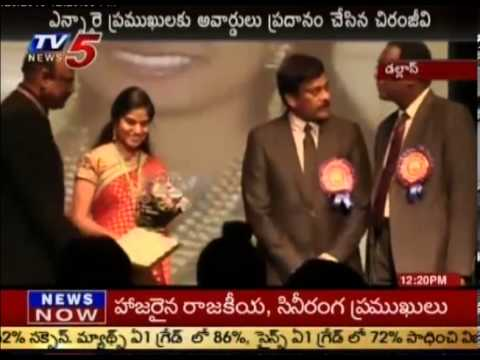 USA TANA Convention 2013 celebrations - TV5