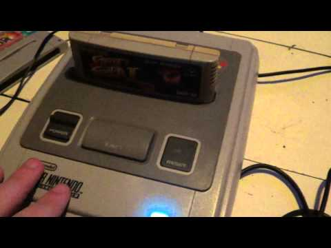 snes switchless mod