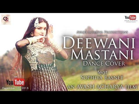 Deewani Mastani Dance  'Full Song' | Bajirao Mastani | Sophiya Basnet | Avash Acharya Productions