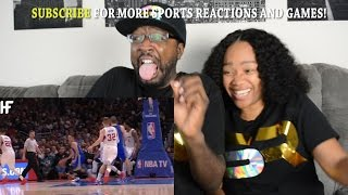 🇺🇸 - Best Crossovers in Basketball History! REACTION