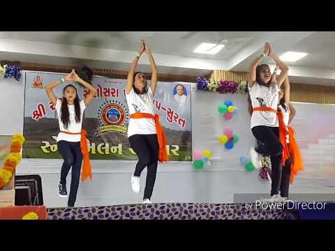 One India Mashup by the saradar sanosara Patel group surat