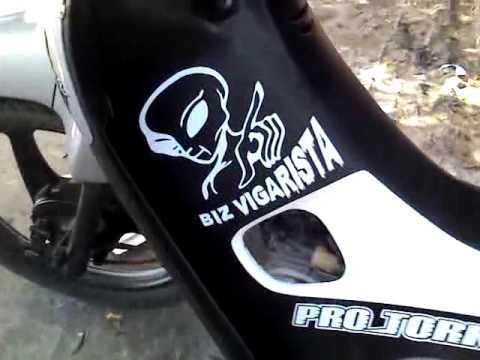 Som Moto Biz Biz Com Som Josivan Adesivos