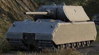 ДЕВУШКА СТАТИСТ! ЛУЧШИЙ БОЙ В ИСТОРИИ WOT НА MAUS`e - World of Tanks