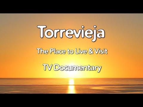 Costa Blanca Movie Torrevieja TV Documentary 2017 (32 min)