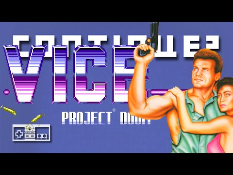 Vice Project Doom (NES) -  Continue?
