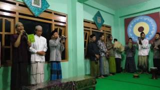 download lagu Suara Merdu Solawat Marhaban Ya Nurol 'aini gratis