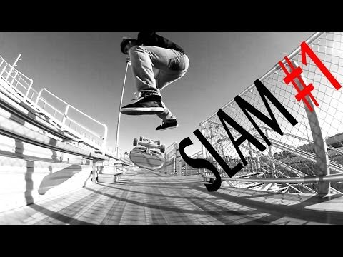SLAM #1 TREVON SANOVAL VALLEY HS