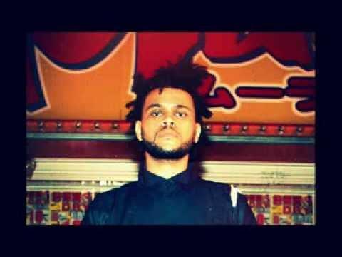 Wanderlust - The Weeknd (Pharrell remix)