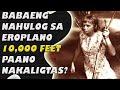 Babaeng Naka Survive Sa Amazon Forest Ng 11 Days   Jevara PH