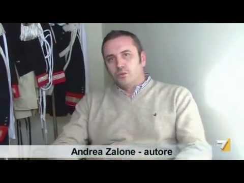 Backstage: L'intervista ad Andrea Zalone autore di ' Crozza nel Paese delle Meraviglie'