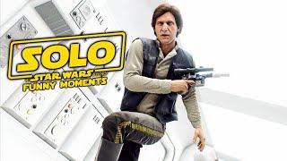 Star Wars Battlefront 2 - grappige momenten #16