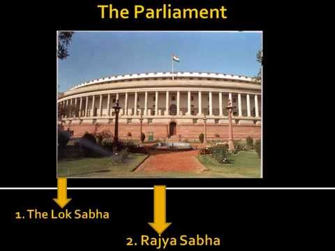 The Parliament Part 1 Upsc Ias Indian Polity video