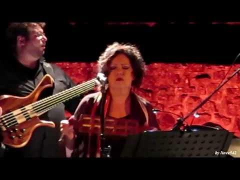 "Antonella Ruggiero – "" Tum Hi Shiva "" Live @ Monte San Savino"