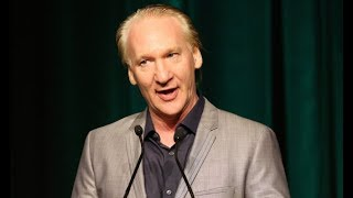 Bill Maher: PC Police Ruined Halloween