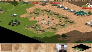 BiBi, HeHe vs Chim Sẻ Đi Nắng, Gunny Ngày 17/06/2016
