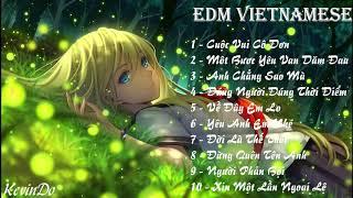 Top EDM Việt Nam 2019 Siêu Đỉnh - Htrol ft Phạm Thành Remix - Nhẹ Nhàng Cực Hay