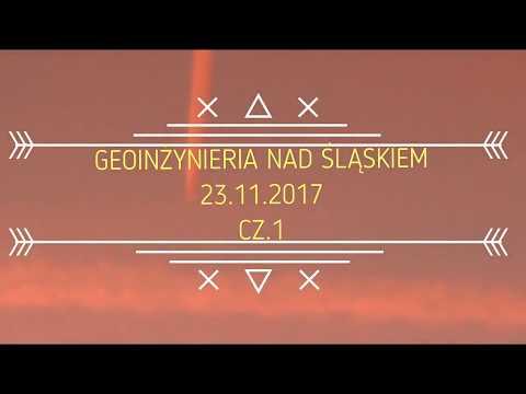GEOINŻYNIERIA NAD ŚLĄSKIEM CZ.1 23.11.2017 DR. JERZY JAŚKOWSKI