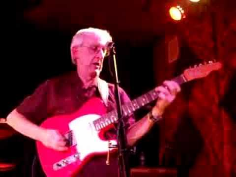 Bill Kirchen is the king of dieselbilly and my heart!