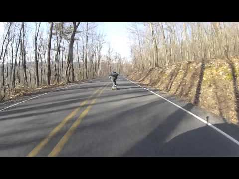 Raw Run: Ed Garner