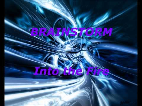 Brainstorm - Into The Never