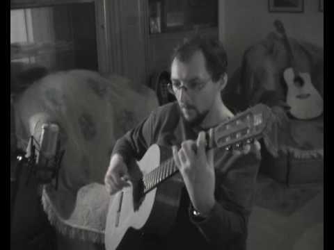 Jacques Stotzem - For A Friend