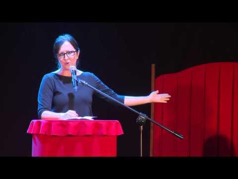 Roast Tomasza Jachimka - Katarzyna Piasecka