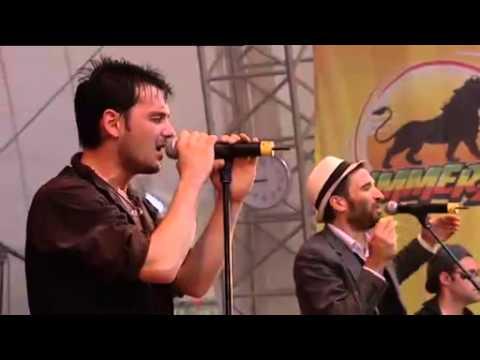Babylon Circus - Warlord