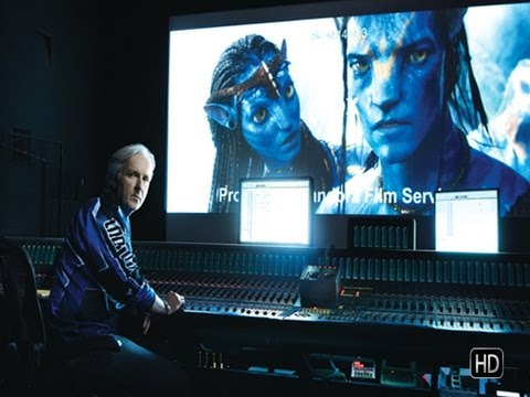 Avatar - James Cameron Reveals