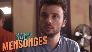 Sans mensonges - Episode 3 : Le restaurant