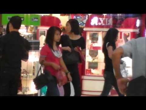 Ket Kai shopping Mall, Cagayan De Oro City, Mindanao, Philippines