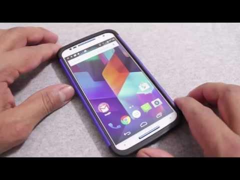 Como quitar, eliminar advertencia de bootloader si estas en android Lollipop motorola phones