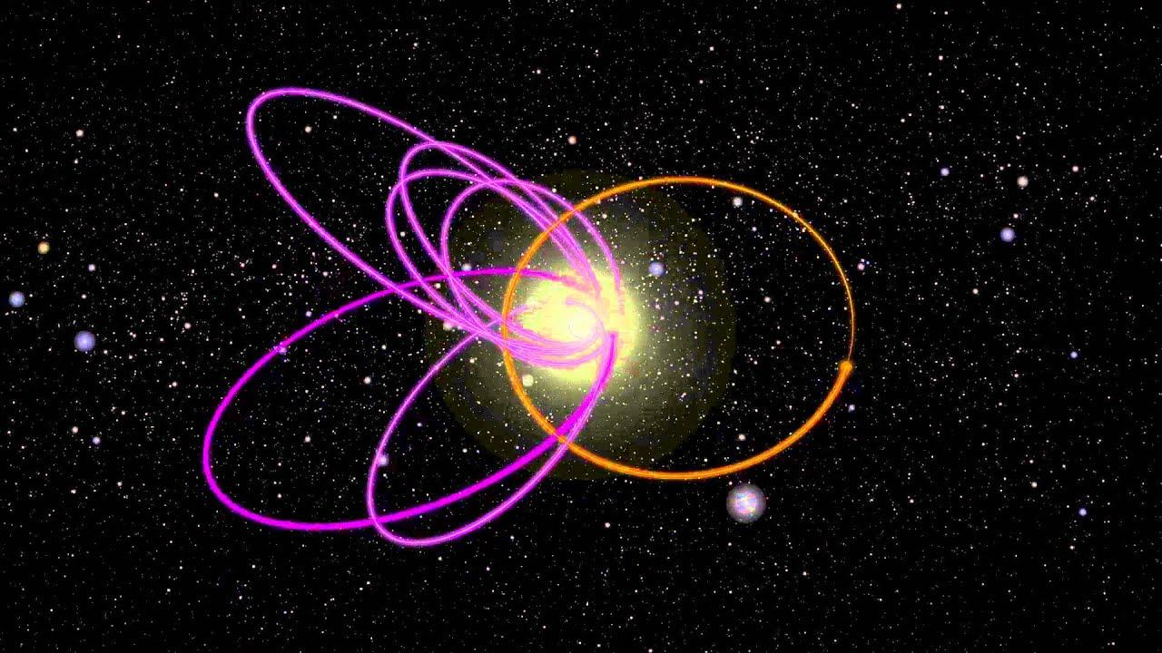 Új bolygó lehet a Naprendszerben