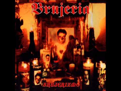 Brujeria - Laboratorio Christalitos