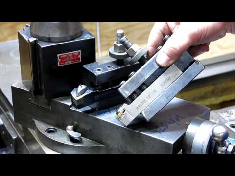 Wabble Gear Machining Tools